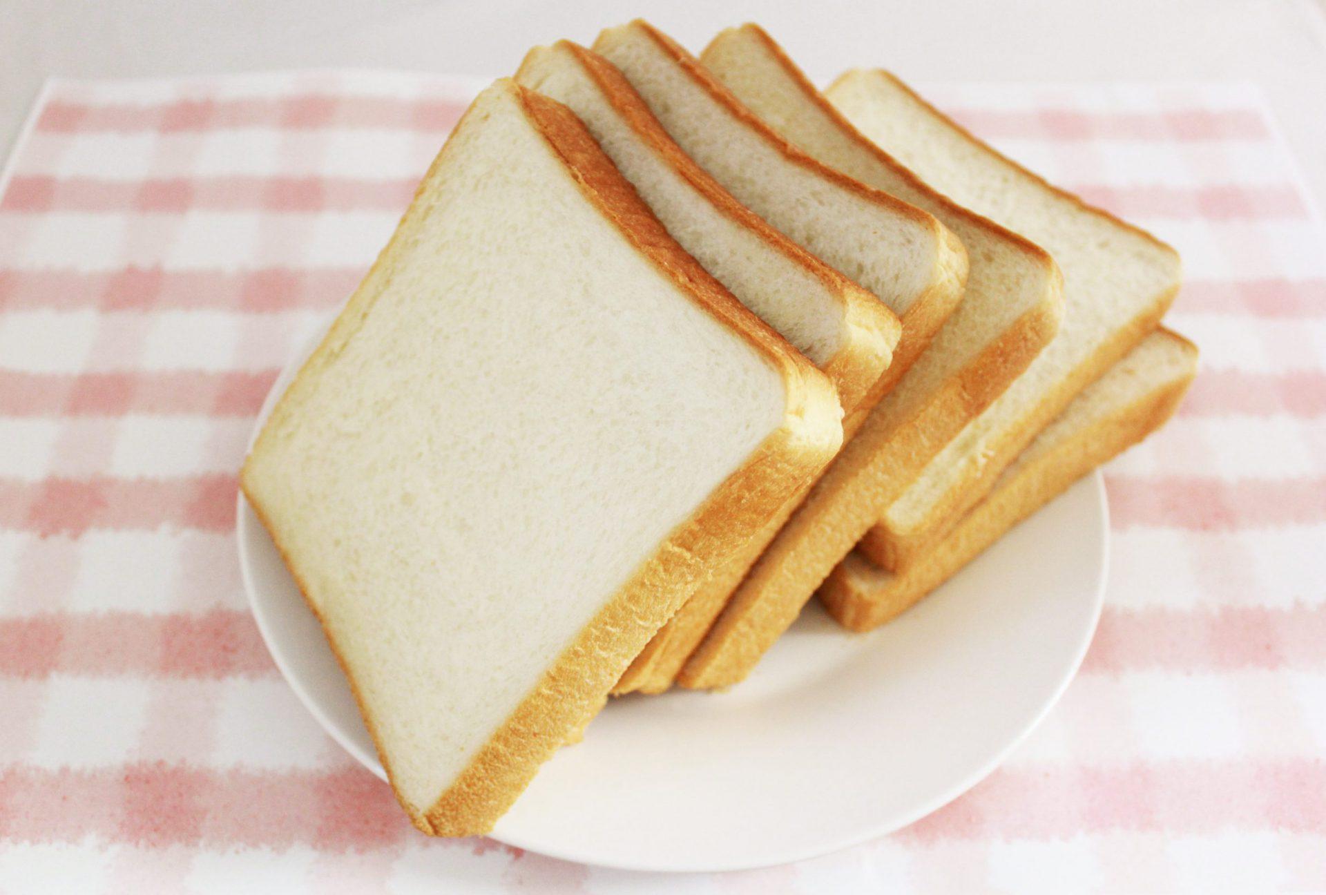 ごはんde食パン6枚